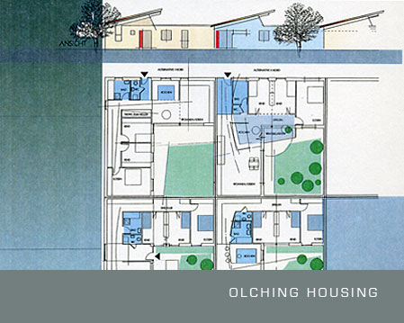 olching housing